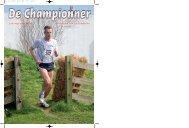 juni 2006 maandblad van Le Champion juli-augustus ... - Tekstbeeld