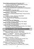 EVANGELISCHE KIRCHENGEMEINDE BERLIN-BUCH Dezember ... - Page 5