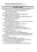 EVANGELISCHE KIRCHENGEMEINDE BERLIN-BUCH Dezember ... - Page 6