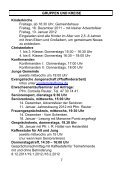 EVANGELISCHE KIRCHENGEMEINDE BERLIN-BUCH Dezember ... - Page 7