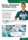Lebendigkeit - SC DHfK Handball - Seite 7