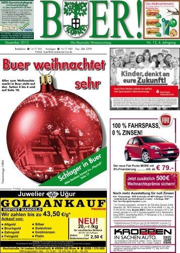 Die nächste -Ausgabe erscheint bereits am 21. Dezember 2012