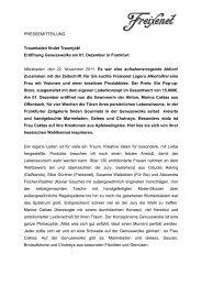 Eroeffnung_Traumladen_Frankfurt - Genusswolke