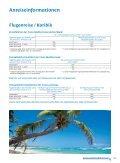 Anreiseinformationen - AgentSea - Seite 6