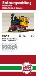 22212 - Champex-Linden