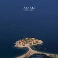 Aman Sveti Stefan - Aman Resorts