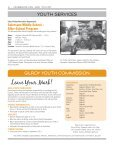 Activity Guide - City of Gilroy - Page 6