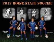 Media Guide - Boise State University Athletics