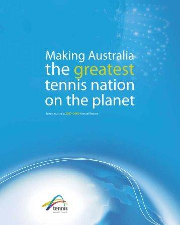 0708 - Australian Sports Commission