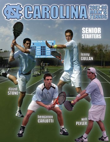 Media Guide - North Carolina