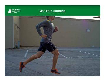 MEC 2013 RUNNING - (MEC) | Media Room