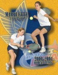 0001 Women's Tennis Guide - Netitor