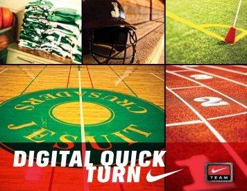 soccer - Nike Team Sports
