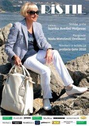 RiSTIL Broj 07 (.pdf) - Rijekatekstil-Domus dd