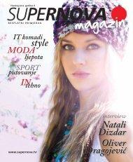 style - supernova