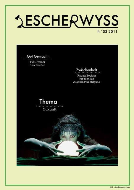 Oktober 2011 - Kaufmännische Verband Zürich