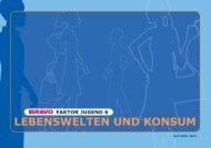 Bravo Faktor Jugend 6 - Bauer Media