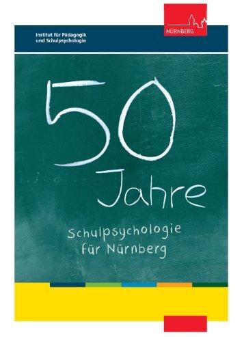 Autoren der Festschrift - Stadt Nürnberg