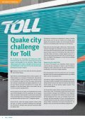 Toll Remote Logistics - TOLL Group - Page 4