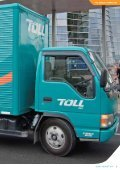 Toll Remote Logistics - TOLL Group - Page 5