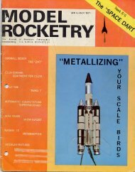 Issue 7, April-May 1971 - Ninfinger Productions