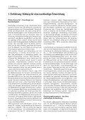 Nachhaltig jetzt! - Transfer-21 Hamburg - Seite 6