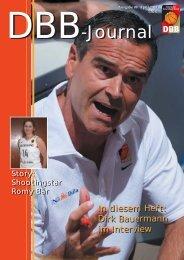 Simon Schmitz - Deutscher Basketball Bund