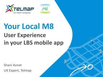 Telmap - Apps World