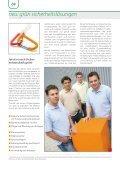 ulli katzer für grün - Grün Kommunikationslösungen - Seite 4