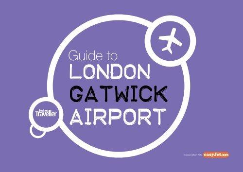 GATWICK Airport - Business Traveller