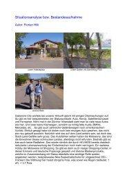 Reisebericht Florian Hilti aus Botswana