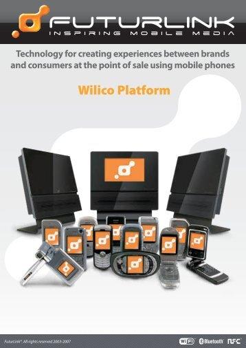 Wilico Platform - IBS Internet Business Solutions
