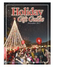 Gift Guide 2 - Pacific Daily News