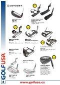 nejširší výběr nejlepší ceny - Golfusa.cz - Page 4