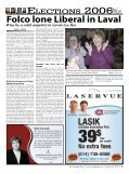 Martin quits as Liberal leader - Laval News - Page 3
