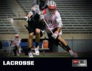 Men's Lacrosse - LIDS Team Sports