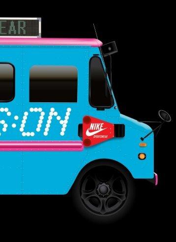 Al:wa:ys On Evaluation Scale - Nike