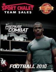 under armour uniforms - Sport Chalet