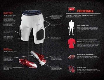 FOOTBALL - Nike Team Sports