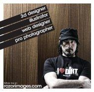 razorimages.com 3D Designer illustrator web Designer pro ...