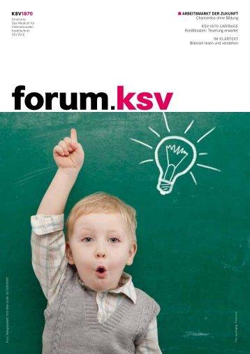 forum - KSV