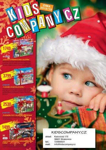 590 - Kidscompany.cz