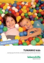 TUMAWAS kids - Lebenshilfe Graz und Umgebung