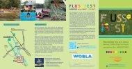 Programm Flussfest 2012 - Flussparadies Franken