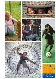 Katalog - play and fun team