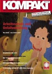 Arbeitsschutz und Unfallverhütung - Katholische ...