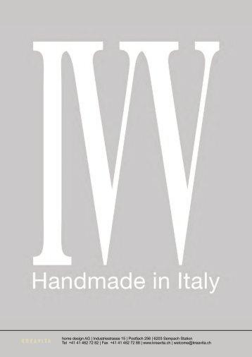 PDF Produkteübersicht: Sortiment Glas (Gläser, Teller, Vasen etc