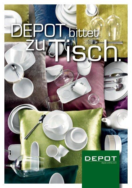 Pure - Depot
