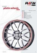 PLATIN – die Felgen- und Reifen - Interpneu - Seite 5
