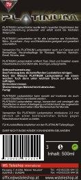 Platinum Lack Protektor Anleitung Überfüller.cdr